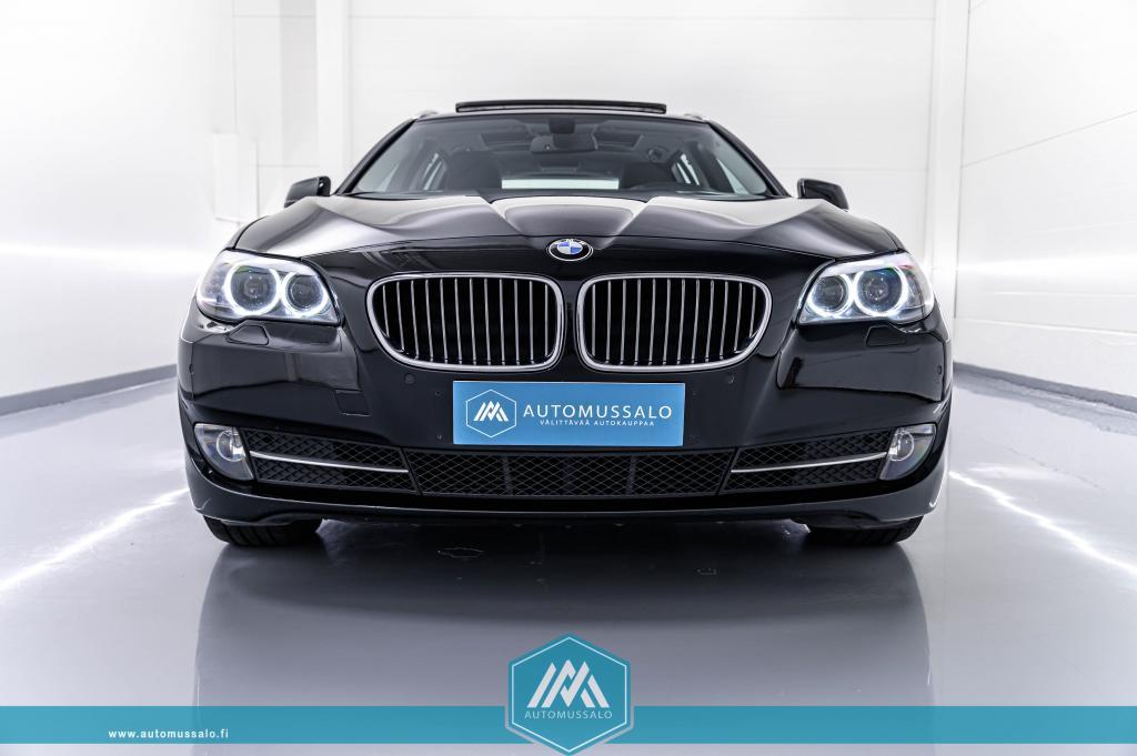 BMW 525 dA F11 xDrive Touring