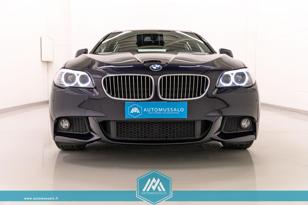 BMW 525 Touring F11 M-Sport xDrive