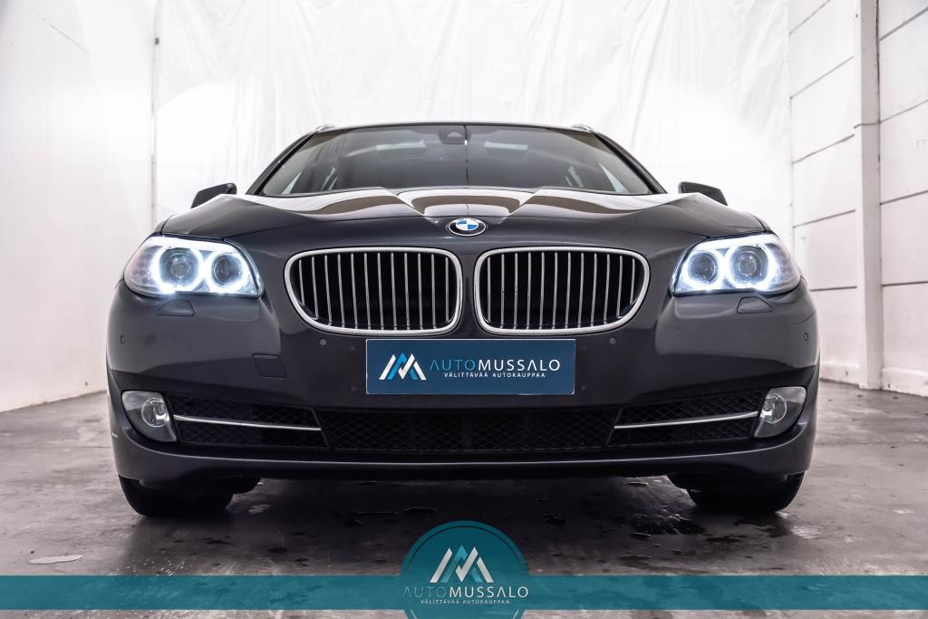 BMW 520 dA F11 Touring