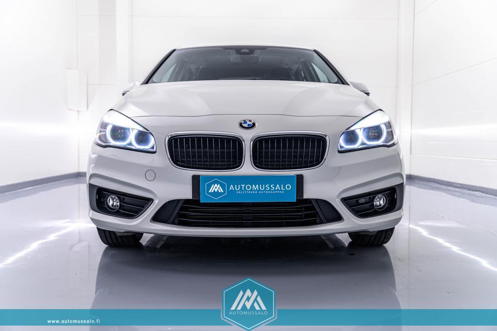 BMW 218 F45 Active Tourer i A Business
