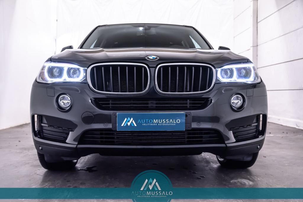 BMW X5 F15 xDrive30d