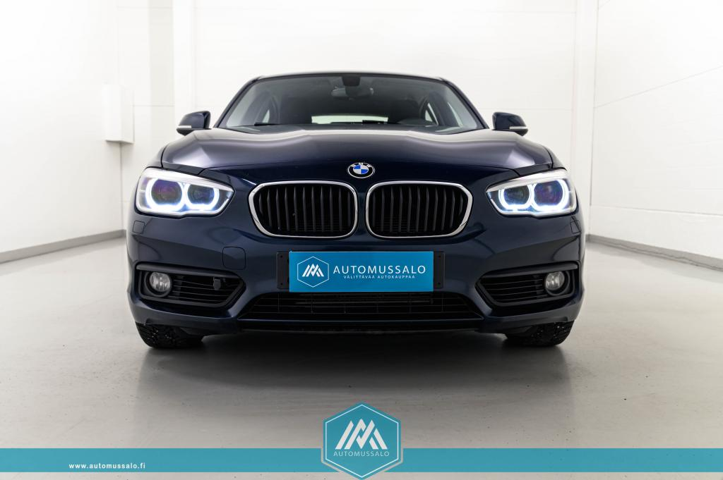 BMW 120 F20 Hatchback A xDrive Business