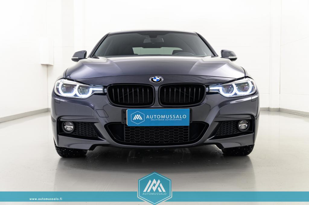 BMW 330 F30 iA xDrive M-Sport 252hv Facelift