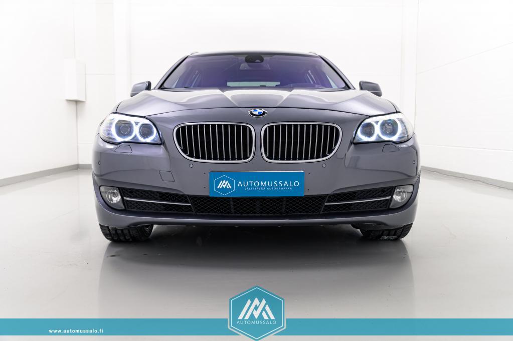 BMW 530 dA xDrive Sport Business F11 310hv