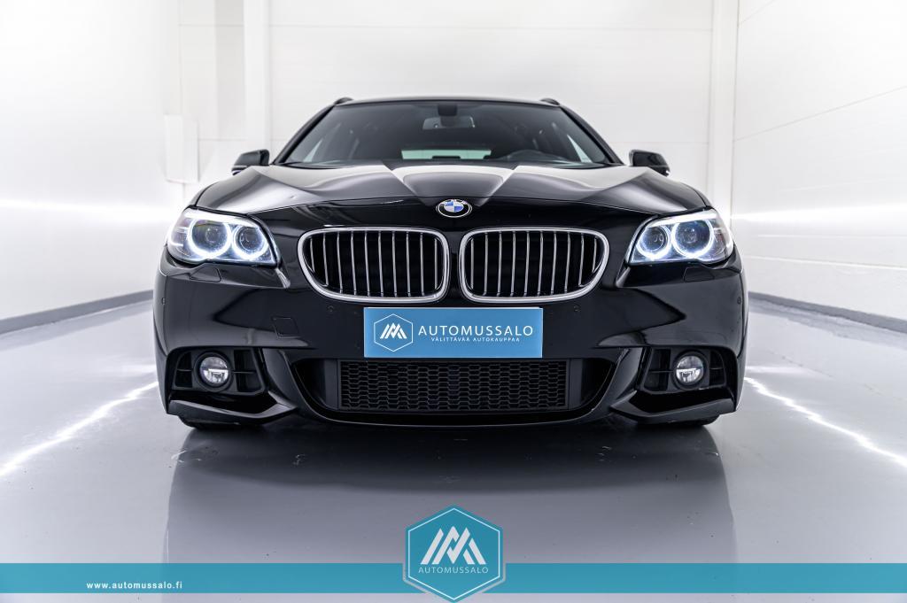 BMW 520 d Aut. F11 Facelift M-Sport