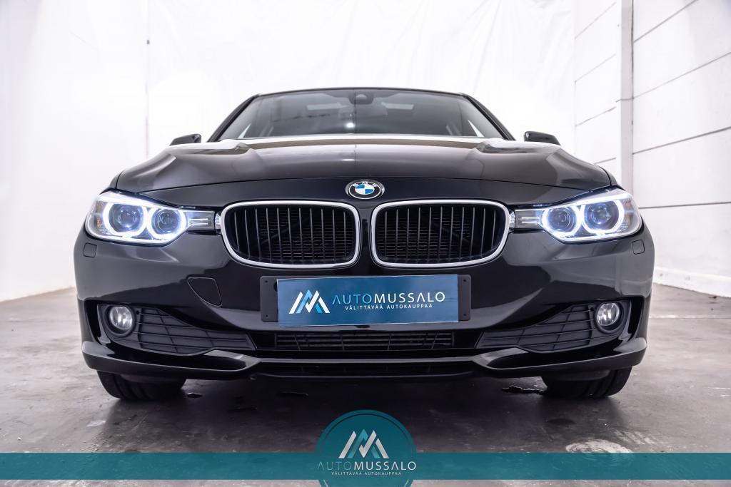 BMW 320 Da X-Drive F31 Touring