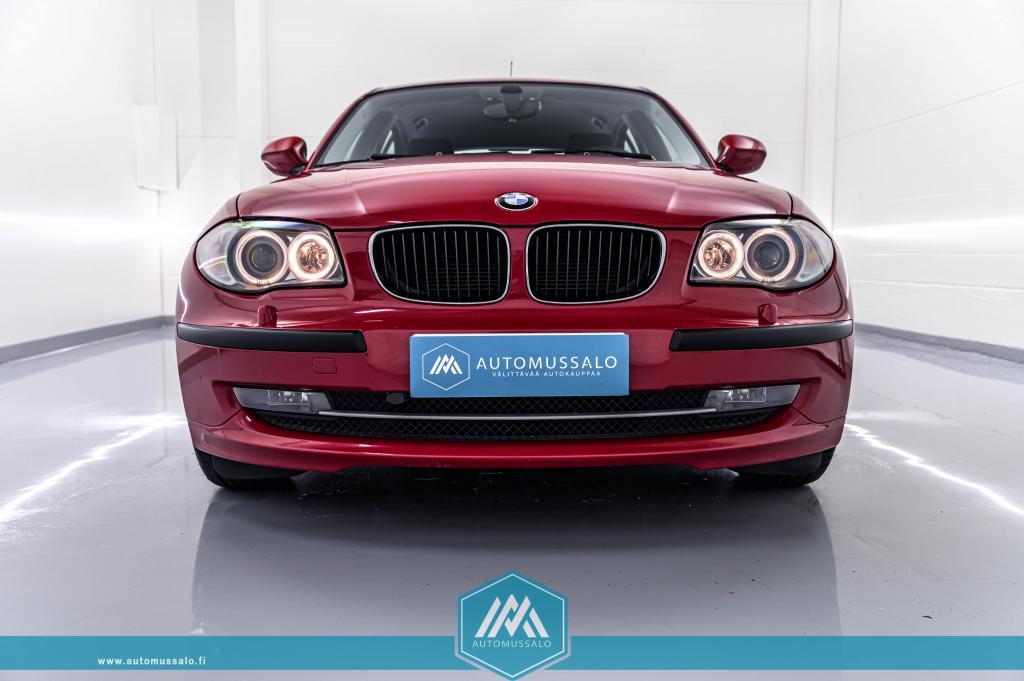 BMW 116 i E87 Hatchback 5-ov Limited Business Edit