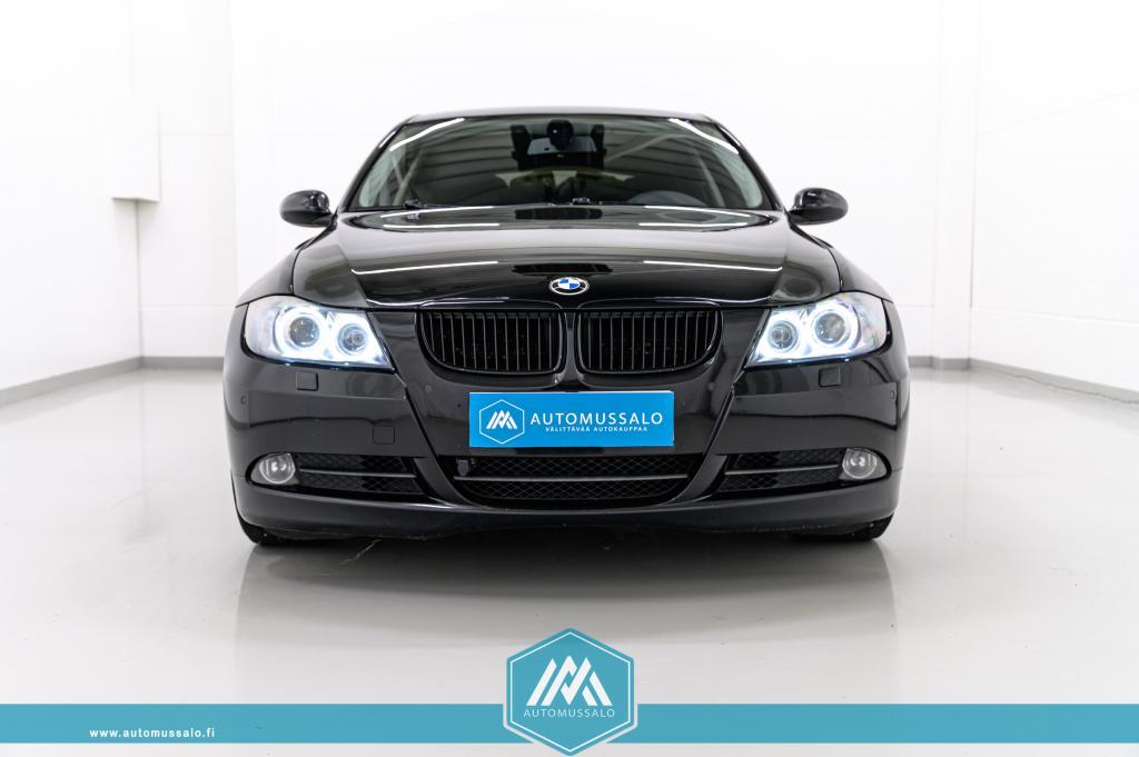 BMW 325 xi Autom. E91 Touring