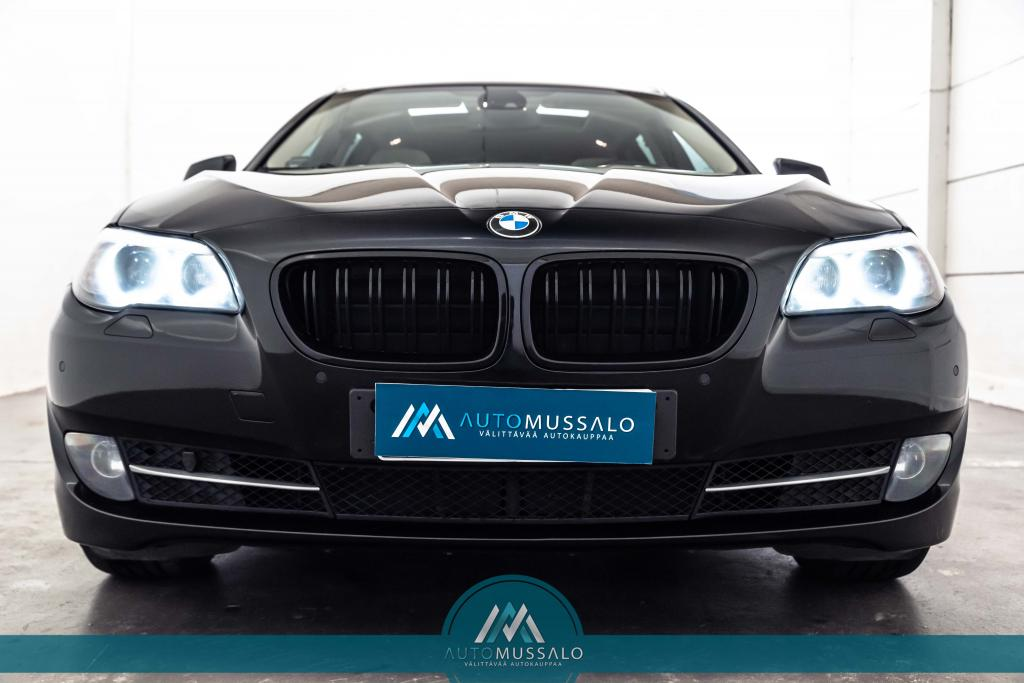 BMW 528 A F11 Touring