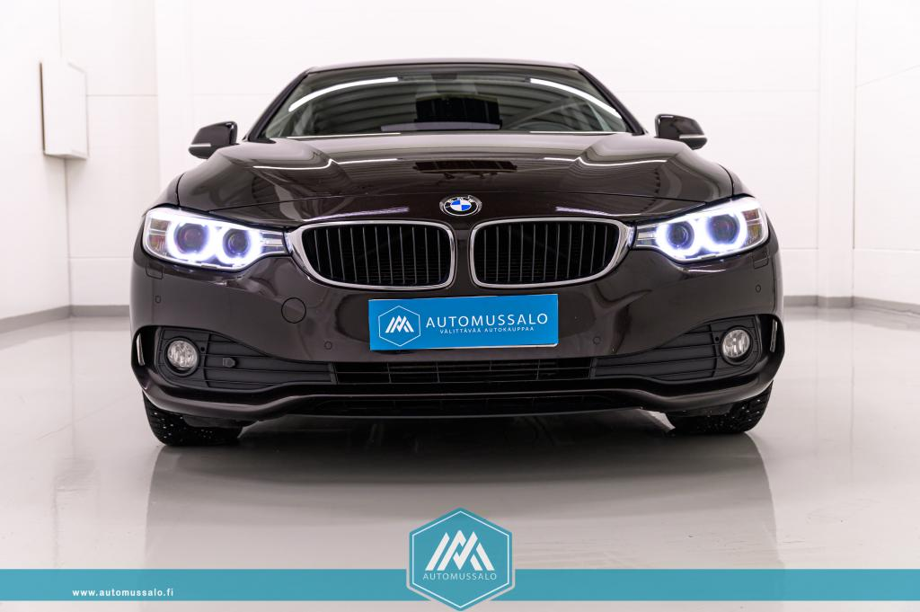 BMW 420 dA Gran Coupe TwinPower Turbo