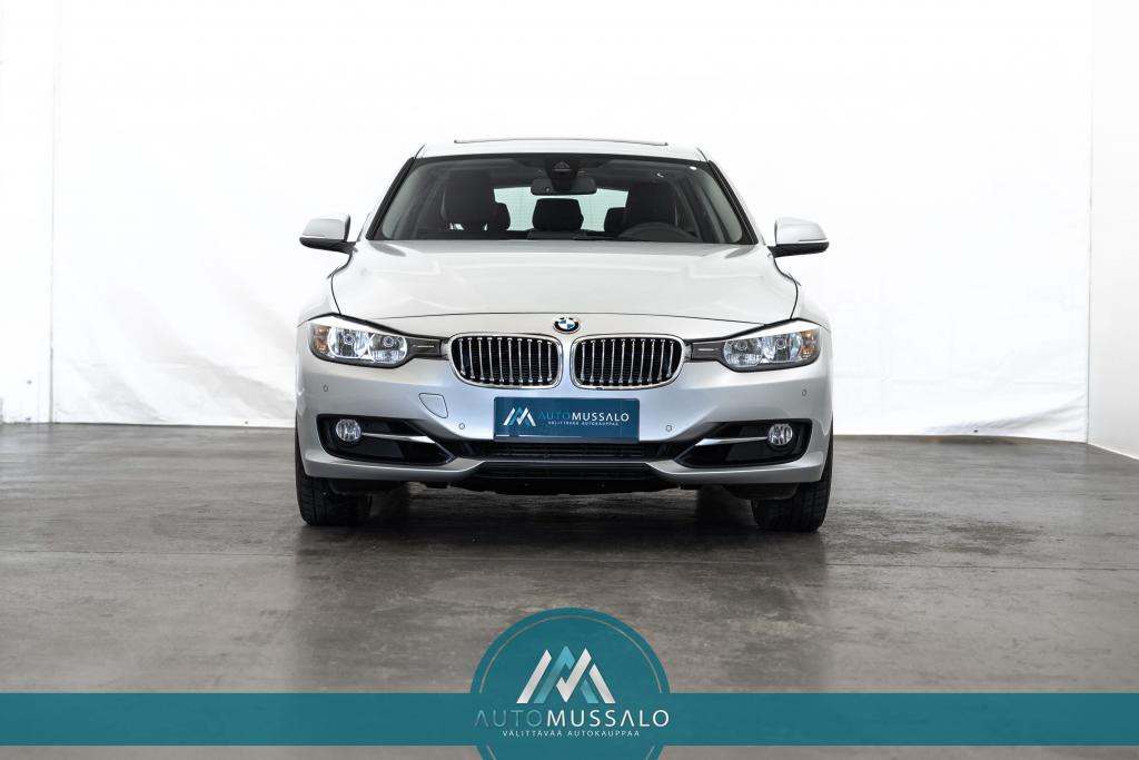BMW 330 F31 Touring 330d A xDrive Business sport