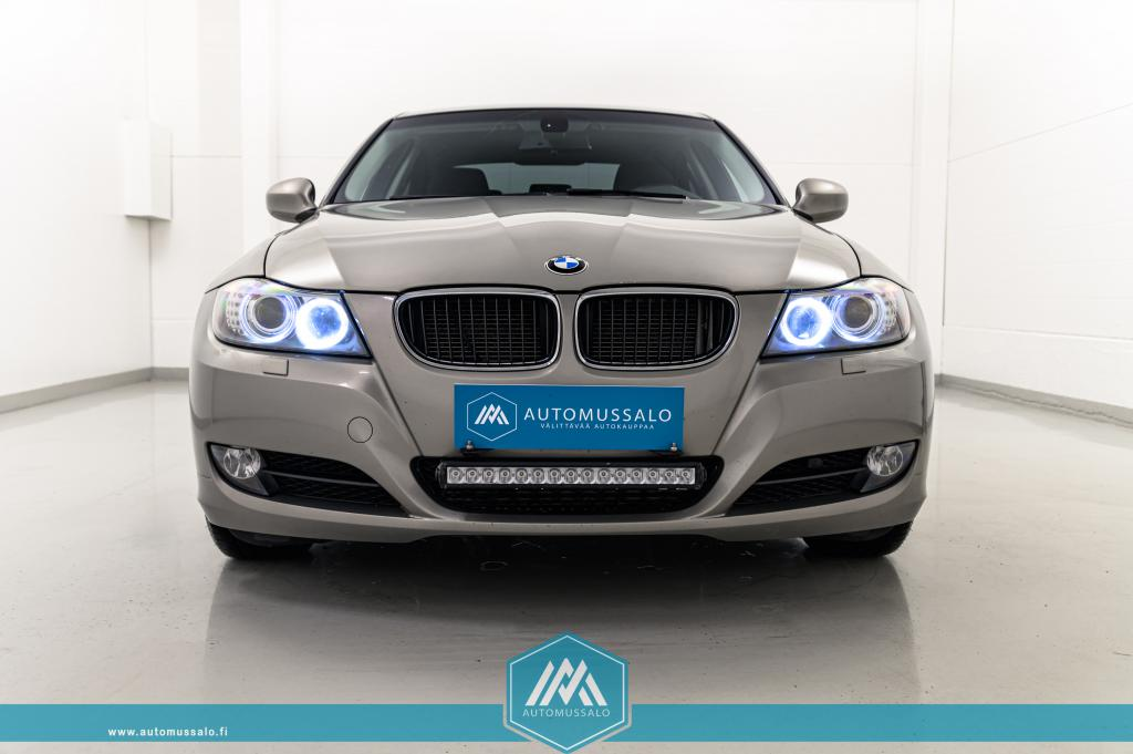 BMW 320 E90 Facelift Sedan Business Comfort