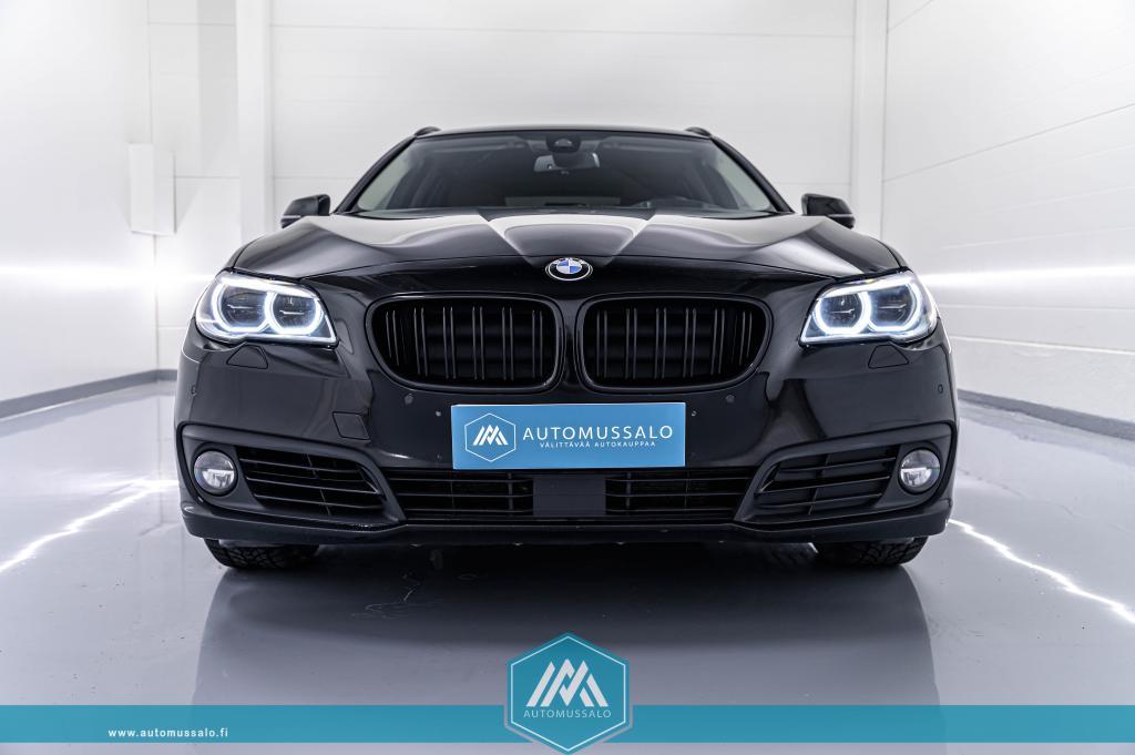 BMW 520 dA X-Drive F11 Touring TwinPower LCI