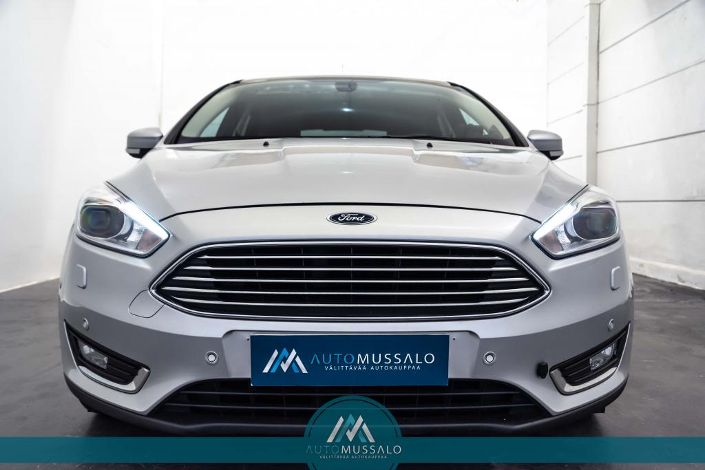 Ford Focus 1, 5 EcoBoost 150 hv Start/Stop A6 Titanium