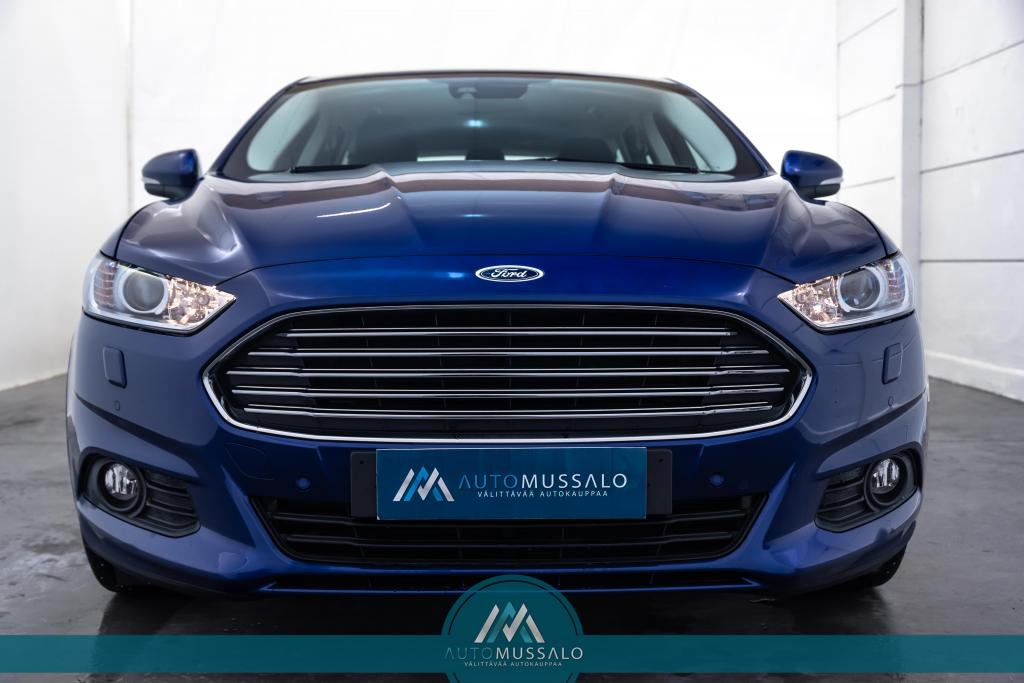 Ford Mondeo 1, 0 EcoBoost 125hv Trend Wagon