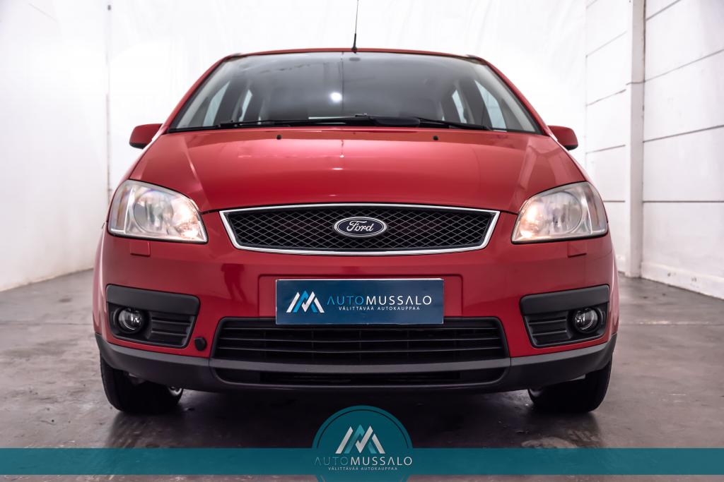 Ford Focus C-Max 1.6 Ti-VCT 115hv Trend 5d