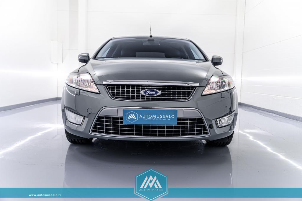 Ford Mondeo 2, 5 220hv Titanium Business