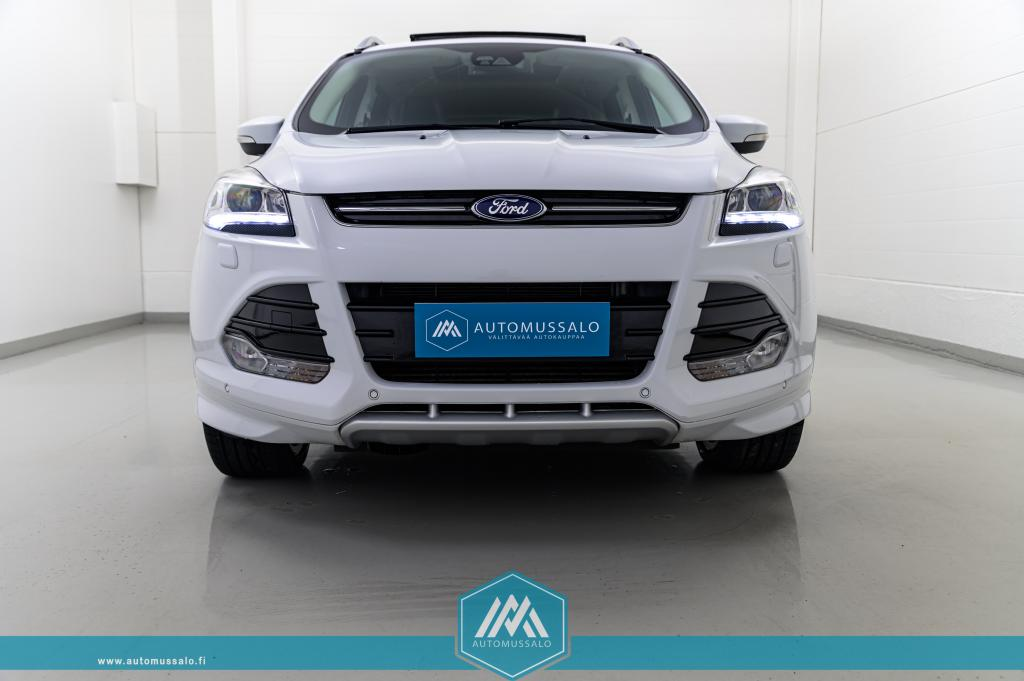 Ford Kuga 2.0 TDCi Individual ST-line