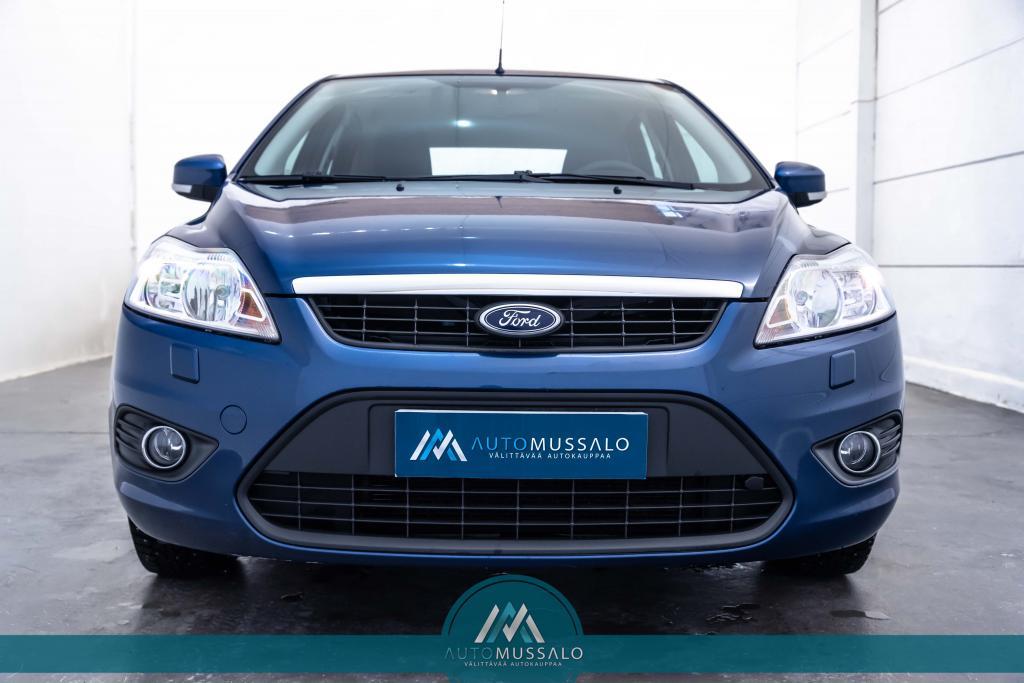 Ford Focus 1, 6 100hv Trend M5 5-ovinen