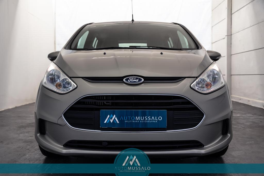 Ford B-Max 1, 0 EcoBoost 100hv Trend M5