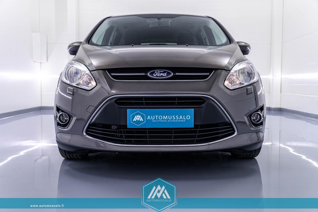 Ford C-Max 1, 0 EcoBoost 125 hv