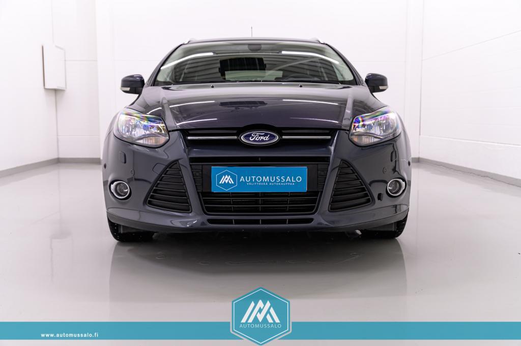 Ford Focus 1, 6 EcoBoost 150 hv Start/Stop Titanium