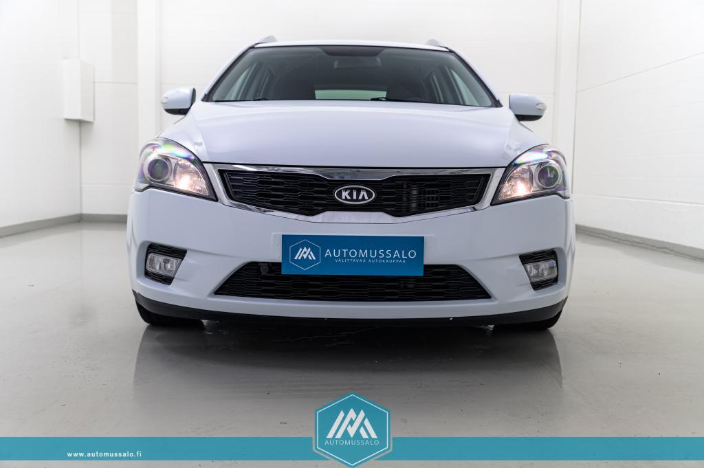 Kia Ceed 1, 6 CRDi Active SW A Facelift