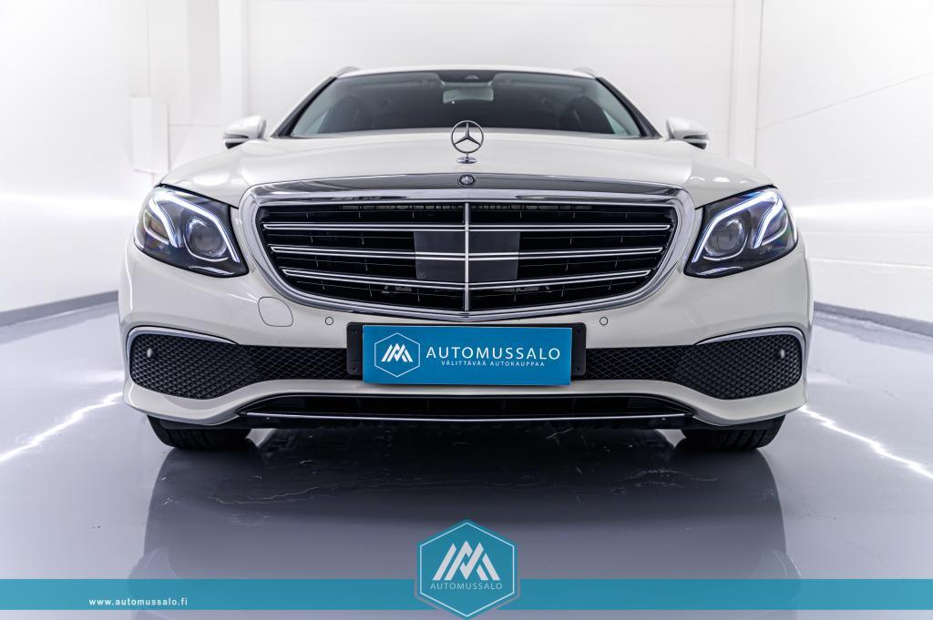 Mercedes-Benz E 220 d Exclusive Designo