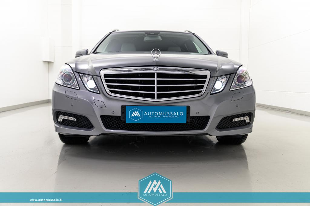 Mercedes-Benz E 250 CDI T BlueEfficiency Avantgarde