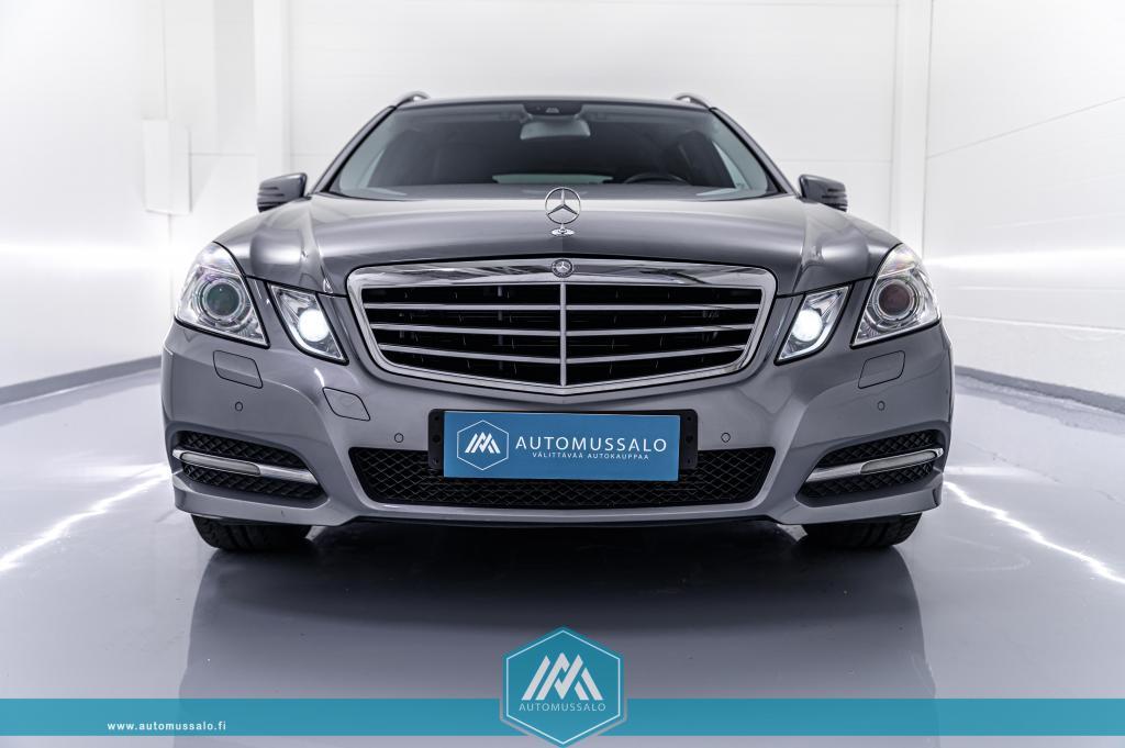 Mercedes-Benz E 200 CGI T BE Avantgarde