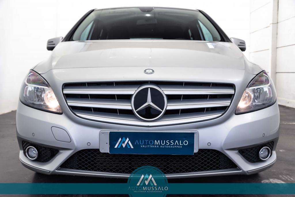 Mercedes-Benz B 180 CDI BE A Premium Business