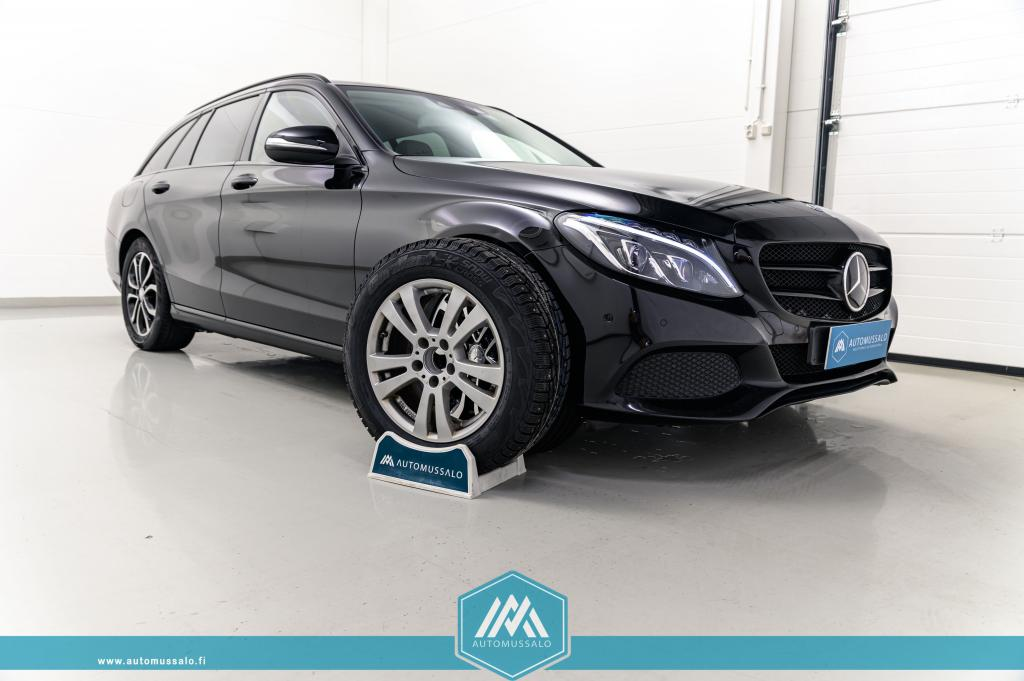 Mercedes-Benz C 250 d T BlueTEC Avantgarde