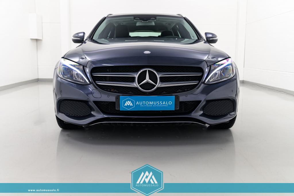 Mercedes-Benz C 200 d T BlueTEC Premium Avantgarde
