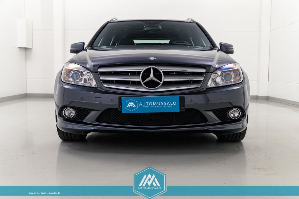 Mercedes-Benz C 280 T Avantgarde AMG-line