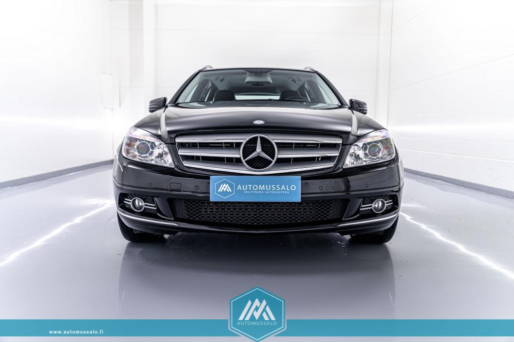 Mercedes-Benz C 200 Kompressor T Avantgarde