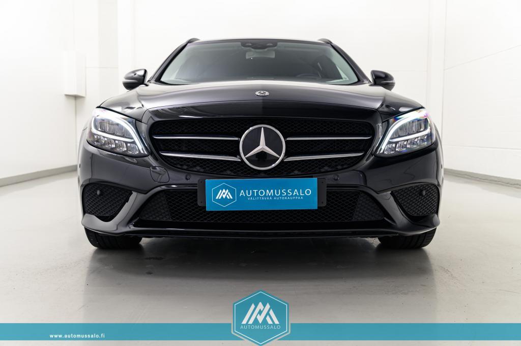 Mercedes-Benz C 200d T Aut. Avantgarde Facelift 150hv