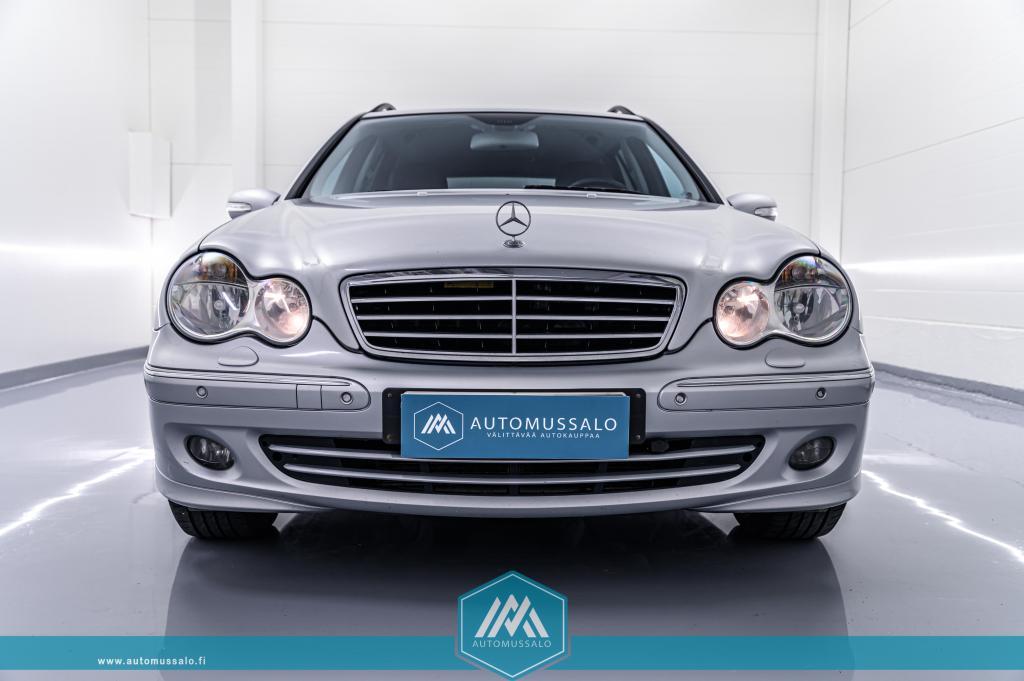 Mercedes-Benz C 280 4Matic Avantgarde