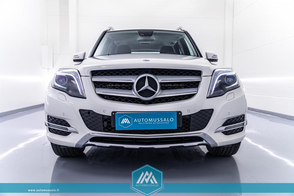 Mercedes-Benz GLK 220 CDI BE 4Matic A Premium Business