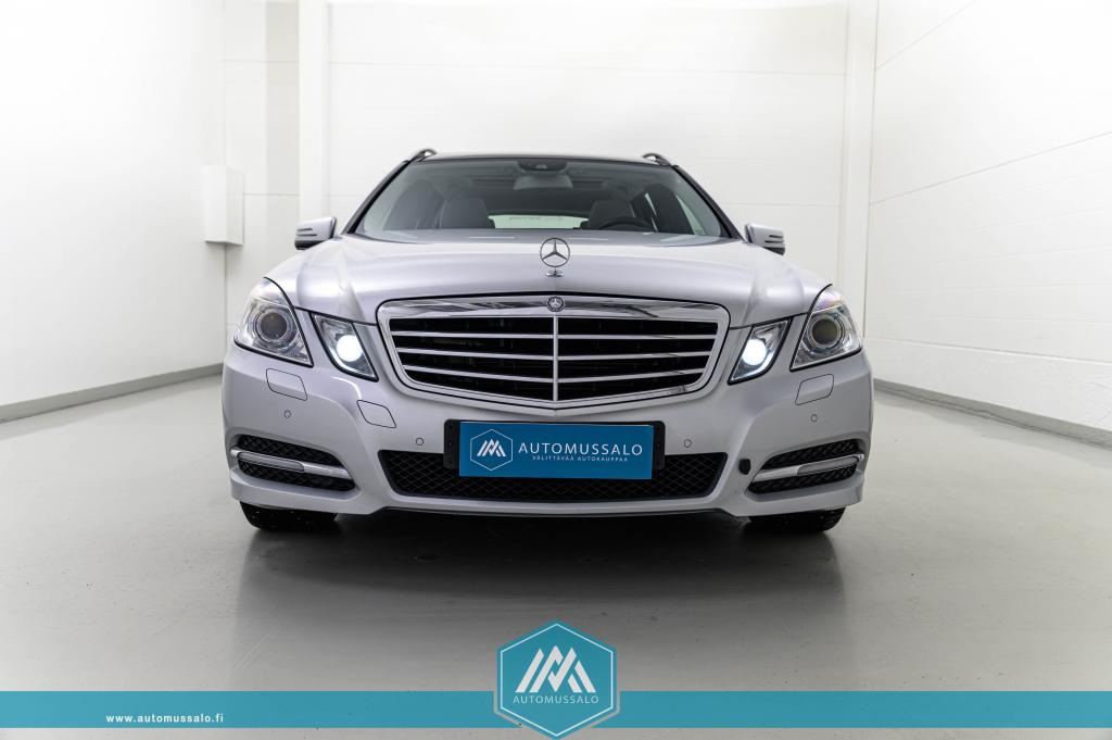 Mercedes-Benz E 350 CDI BE Avantgarde