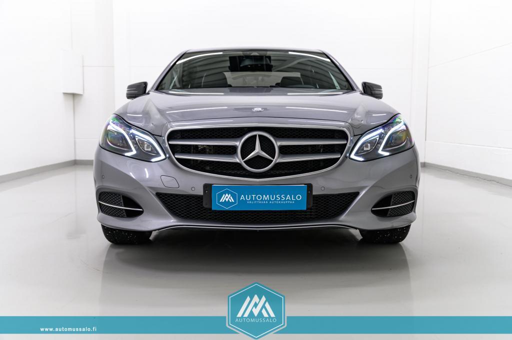 Mercedes-Benz E 200 cdi BlueTec A Business