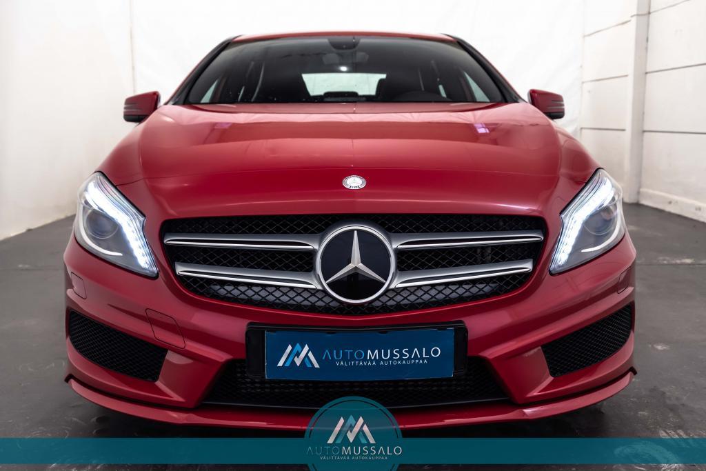 Mercedes-Benz A 180 A Business AMG