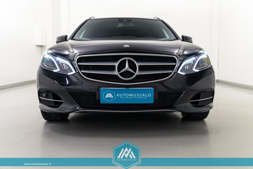 Mercedes-Benz E 220 CDI BE T A Avantgarde