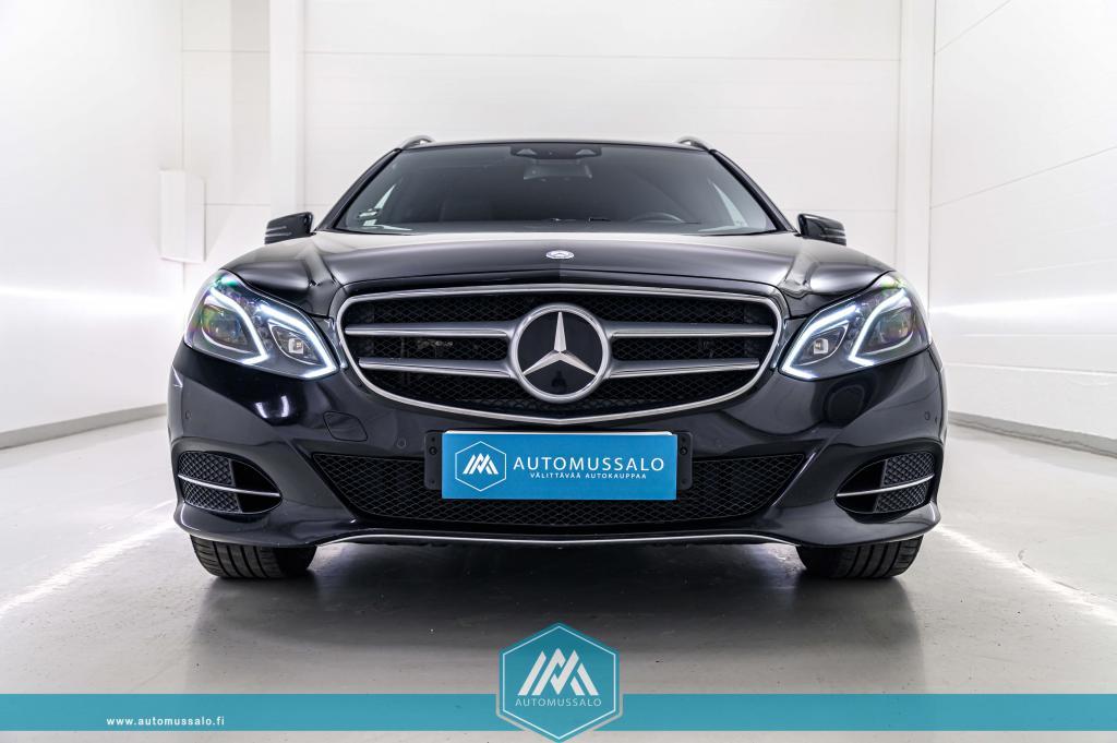 Mercedes-Benz E 250 CDI Avantgarde 4MATIC