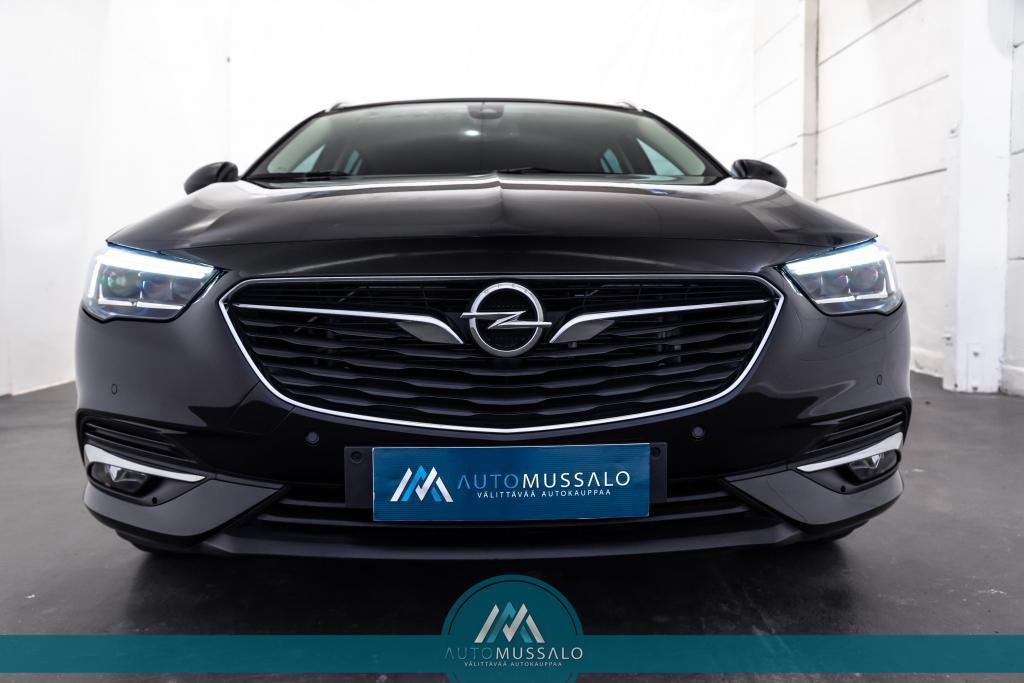 Opel Insignia 1.6 CDTI aut. INNOVATION