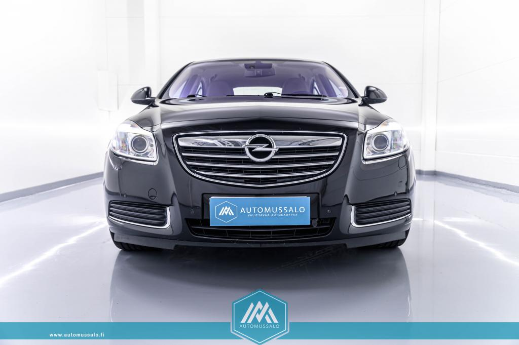 Opel Insignia 5-ov Cosmo 2, 0 CDTi Ecotec 130hv M6