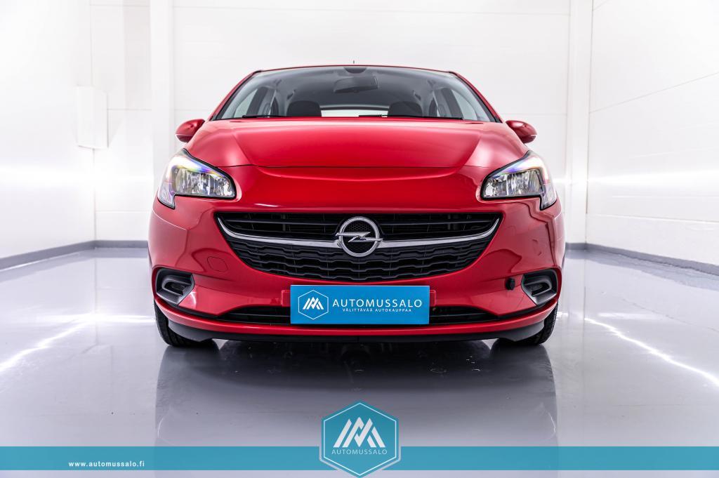 Opel Corsa 5-ov Enjoy+ 1, 4 ecoFLEX