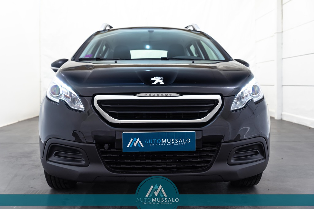 Peugeot 2008 Access VTi 82hp