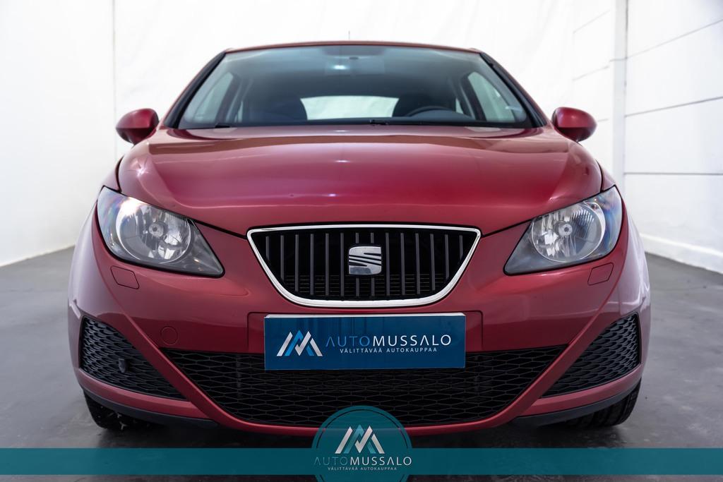 Seat Ibiza SC 1, 2 Edition 3ov
