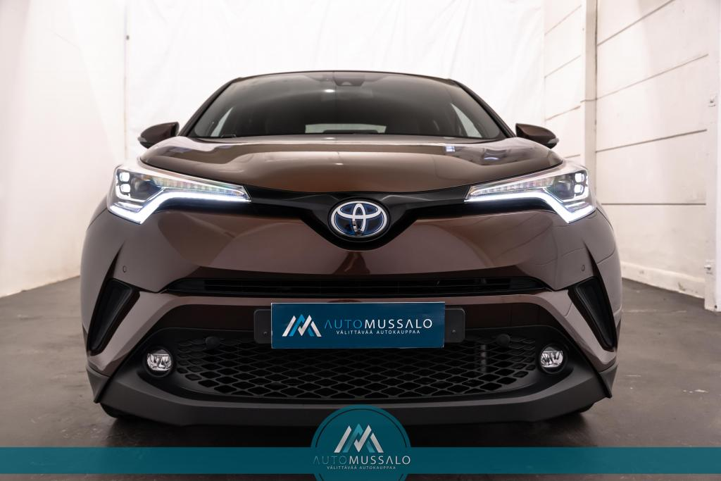 Toyota C-HR 1.8 Hybrid Premium Executive