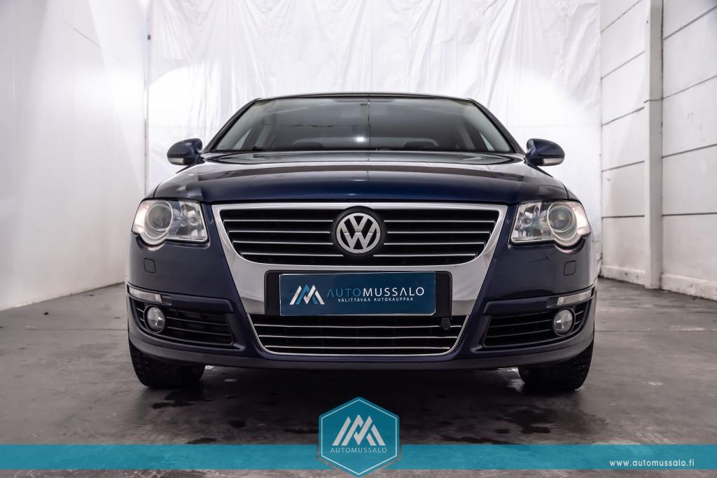 Volkswagen Passat Comfortline 2, 0 FSI 110 kW